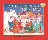 img - for A Gingerbread Christmas (Rabbit Ears' Holiday Classics) book / textbook / text book
