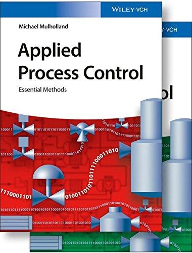 Applied Process Control, 2 Volume Set - Multi Chemistry Control