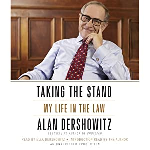 Taking the Stand Audiobook