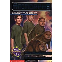Animorphs #47: The Resistance