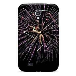 Tpu Case For Galaxy S4 With OGCJYbz3081yASnH ConnieJCole Design