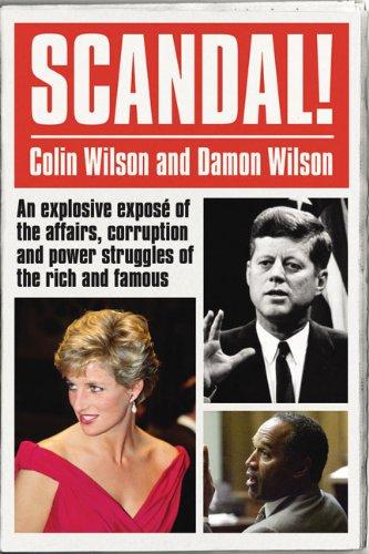 Download Scandal!: Public Stories of Private Shame pdf