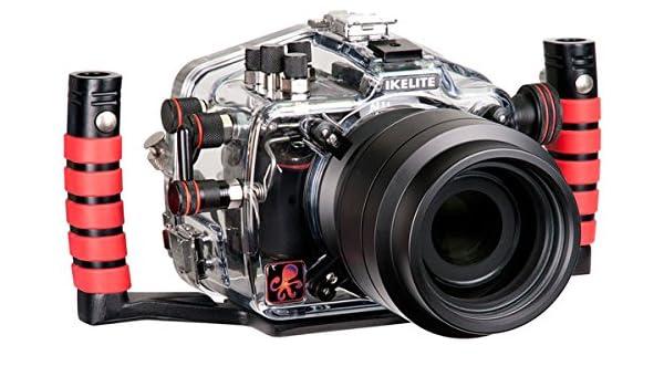 Ikelite 6801.52 Carcasa submarina para cámara - Carcasa acuática ...