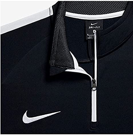 Nike Kinder 839358-010 Dry Akademy Dril Sweatshirt