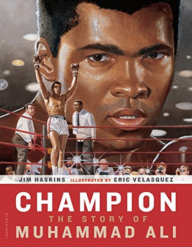 Champion: The Story of Muhammad Ali (American Muhammad Champion Ali)