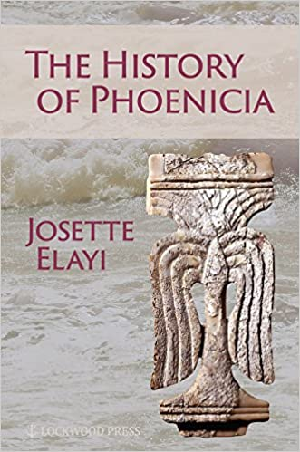 The History of Phoenicia