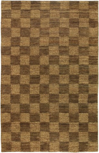 Chandra Art Art (Chandra Art ART3580-576 5-Feet by 7-Feet 6-Inch Area Rug)