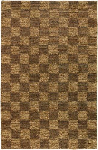 Art Chandra Art (Chandra Art ART3580-576 5-Feet by 7-Feet 6-Inch Area Rug)