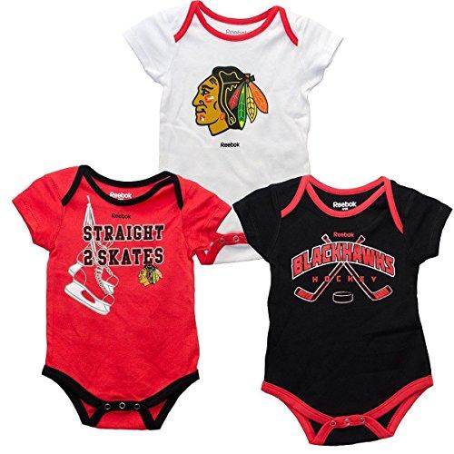 - NHL Newborn Blackhawks