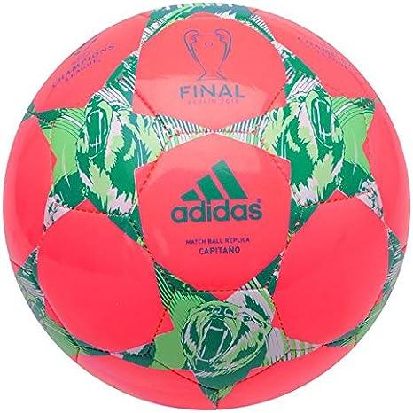 adidas Balón de fútbol de la Final de la Liga de campeones de la ...