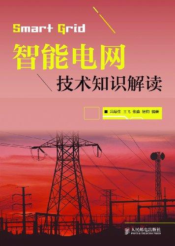 智能电网技术知识解读 (Chinese Edition)