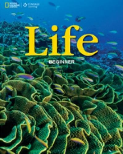 Life - First Edition: A1: Beginner - Student's Book + DVD (Life: Bring Life Into Your Classroom)