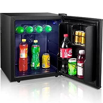 Syntrox Germany - a + 50 litros Silencioso Mini frigorífico ...