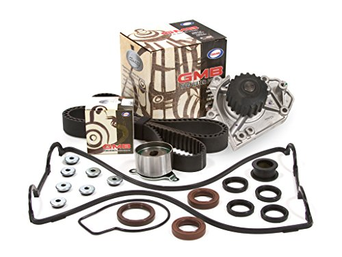 Evergreen TBK184VC Timing Belt Kit, Valve Cover Gasket, and GMB Water Pump: 96-01 Honda Acura B18B1 B20B4 B20Z2
