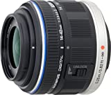 M.ZUIKO DIGITAL ED 14-42 mm Black - International Version (No Warranty)