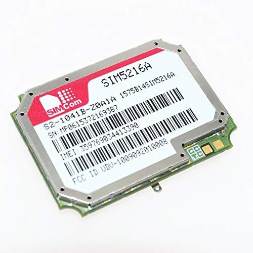 Stayhome SIM5216A Dual-Band WCDMA HSDPA Module,SIM5216 HSDPA/WCDMA/GSM/GPRS/Edge Module