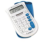 TEXTI1706SV - Texas Instruments TI-1706SV Handheld Pocket Calculator