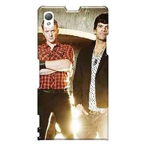 Sony Xperia Z1 Vpp2675LMMc Support Personal Customs Lifelike Foo Fighters Skin Shockproof Hard Phone Cases -LisaSwinburnson