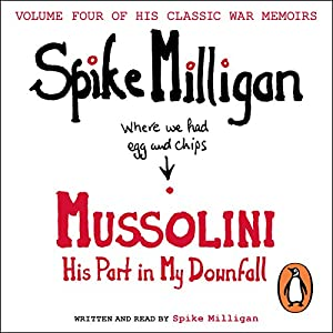 Mussolini Audiobook