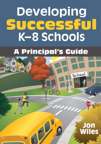 Download Developing Successful K-8 Schools: A Principal's Guide Pdf