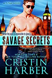 Savage Secrets (Titan Book 6)
