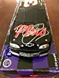 Dale Earnhardt Sr Signed RARE 1997 GM Goodwrench NASCAR 1/24 Diecast Action Car - Autographed Diecast Cars