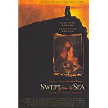 """Swept From The Sea - Authentic Original 26.75"""" x 40"""" Movie Poster"""