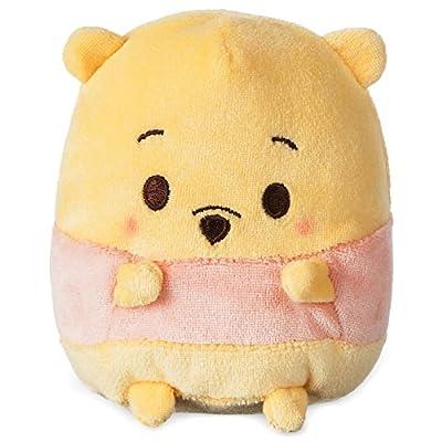Disney Winnie the Pooh Scented Ufufy Plush (4.5