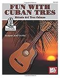 Fun With Cuban Tres: Metodo del Tres Cubano