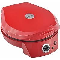Wonderchef Italia 1650W Pizza Maker 30CM (Red/Black)