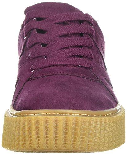 Indigo Rd. Cyndy Femme Sneaker Rouge