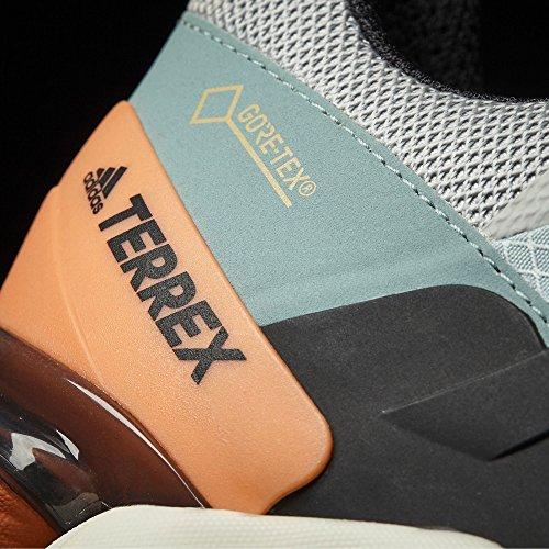 Eu negbas Femme Adidas Randonnée Fast Chaussures De W R Terrex vertac Gtx acevap Vert 40 4fP6xw4Sq
