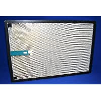 Tennant Dust Panel Filter Part 375249 For Sweeper 6500, 6550, 6600, 6650