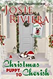 A Christmas Puppy To Cherish: A Sweet and Wholesome Christian Novella: (Cherish Series Book 4) - Kindle edition by Riviera, Josie. Religion & Spirituality Kindle eBooks @ Amazon.com.