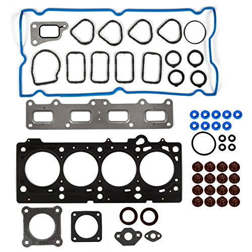 2002-2009 CHRYSLER PT CRUISER Head Gasket Set 2.4L L4 16V DOHC VIN B