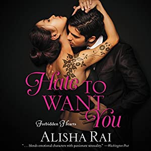 Hate to Want You Audiobook