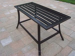 Oakland living rochester coffee table 36 by for Coffee tables 16 inches high