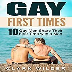 Gay First Times