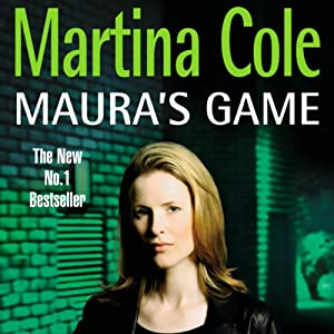 Maura's Game Audiobook