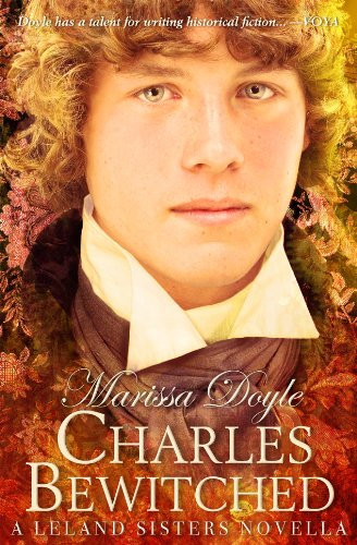 Charles Bewitched (Leland Sisters Book 4)