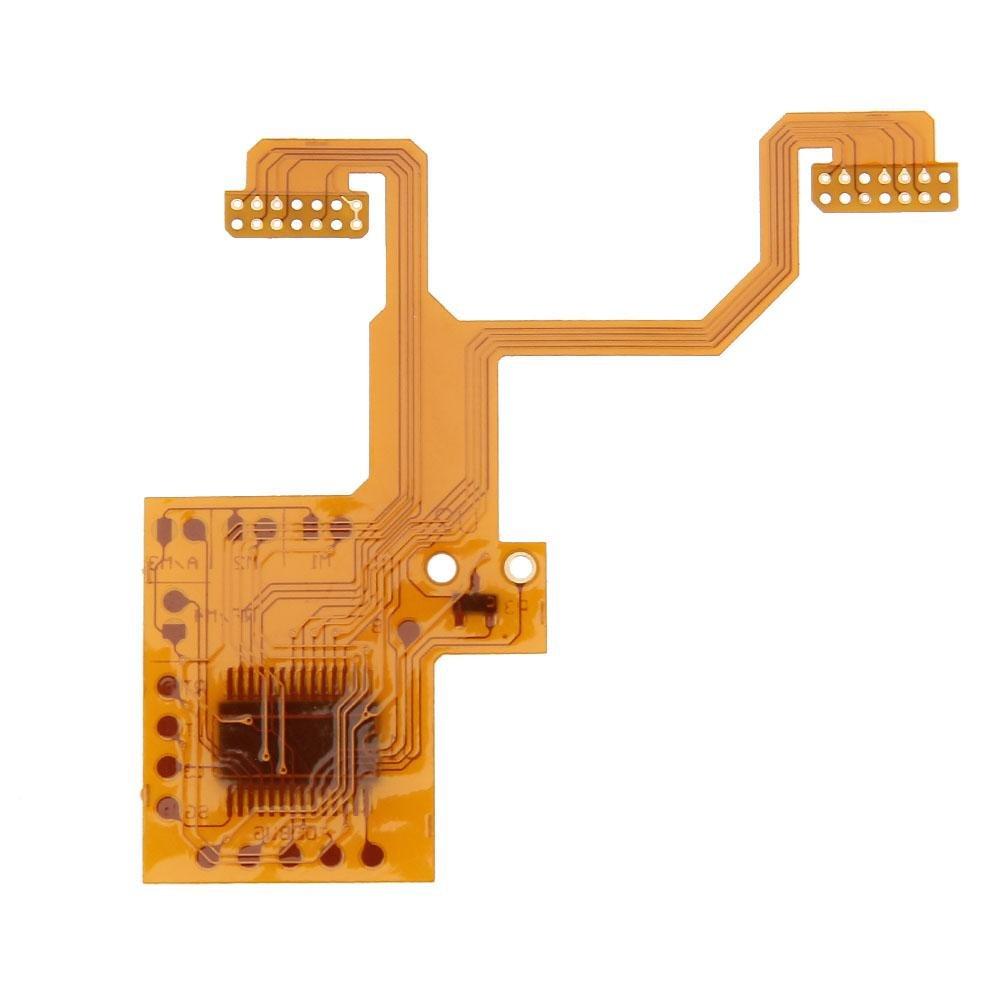 Asiright Juego de Controlador de Juego Rápido Fire Mod Chip