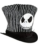 Jack Top Hat Costume Accessory