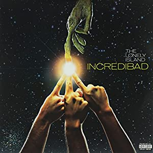 The Lonely Island Incredibad Vinyl Amazon Com Music