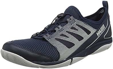 Helly Hansen 11145 Men's Aquapace 2 Sneaker, Navy/Shadow Blue/Light Grey - 8