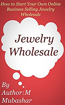 How to start your own online business selling jewelry for Selling jewelry on amazon