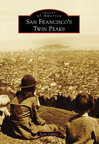 San Francisco's Twin Peaks (Images of America)