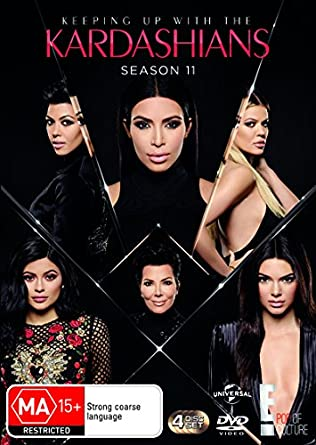 keeping up with that kardashians