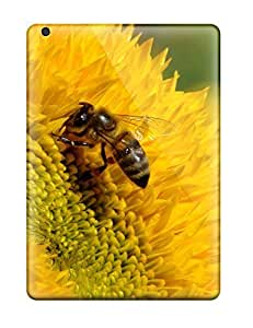 New Style CharlesRaymondBaylor Hard Case Cover For Ipad Air- Bee