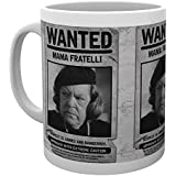 The Goonies Wanted Mug.