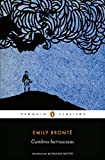 Cumbres borrascosas / Wuthering Heights (Spanish Edition)